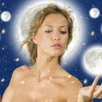 Lunárny kalendár od 21. marca