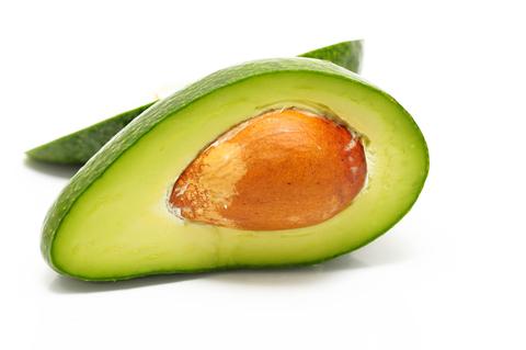 Avokádo – zelené ovocie