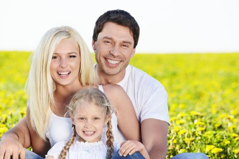 adoptívni rodičia