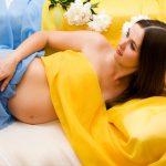 Tehotenská nervozita