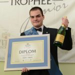 Vitis Trophée Junior 2015