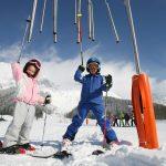 Ako zvládnuť lyžovačku bez následkov