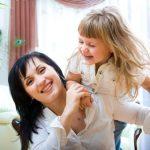 Ako prinútiť dieťa, aby robilo čo chceme?