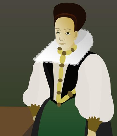 Alžbeta Bátoriová