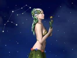 Panna na mesiac jún