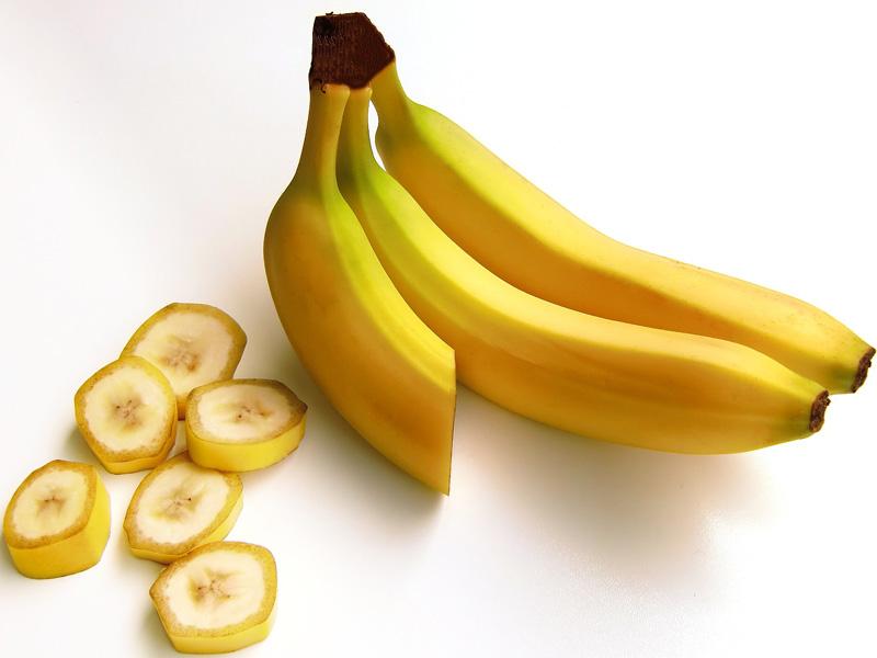 Banánová mágia