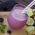 Jogurtový smoothies
