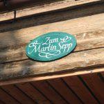 Viecha Zum Martin Sepp