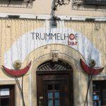 Trummelhof, Grinzing