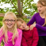 Prečo sú deti sebecké a chamtivé?