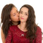 Kamarátka má lesbické chúťky…