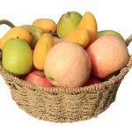 Ovocie vás prezradí!
