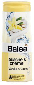 Balea-sprchovaci gel dm drogerie markt