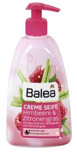 Balea-tekute mydlo dm drogerie markt