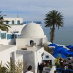 Na návšteve v Tunise