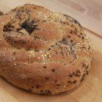 Chlieb z celozrnnej špaldovej múky