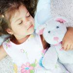 Ako na detičky, ktoré nechcú poriadne spať?
