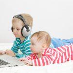 Deti a moderné technológie: Kde je hranica?!