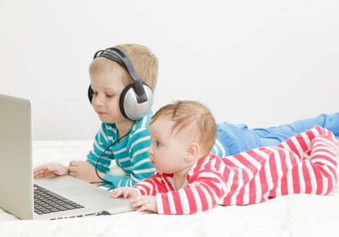 Deti a moderné technológie