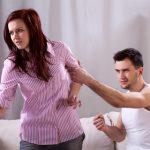 Šesť chýb v manželstve, ktoré vedú k rozvodu