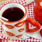 Čaj vášnivej lásky