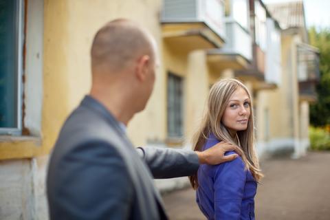 rozvod predvídať