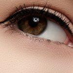 Sexi oči s linkou