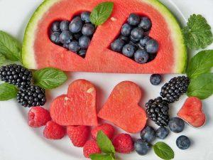 prezradí ovocie