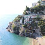 Costiera Amalfitana alebo Amalfi