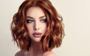 krásne dlhé vlasy