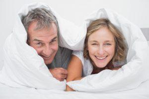 šťastné manželstvo
