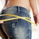 Schudnutie a menštruácia