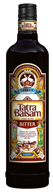 TATRA BALSAM_bitter