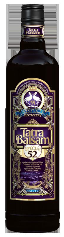 TATRA BALSAM_special