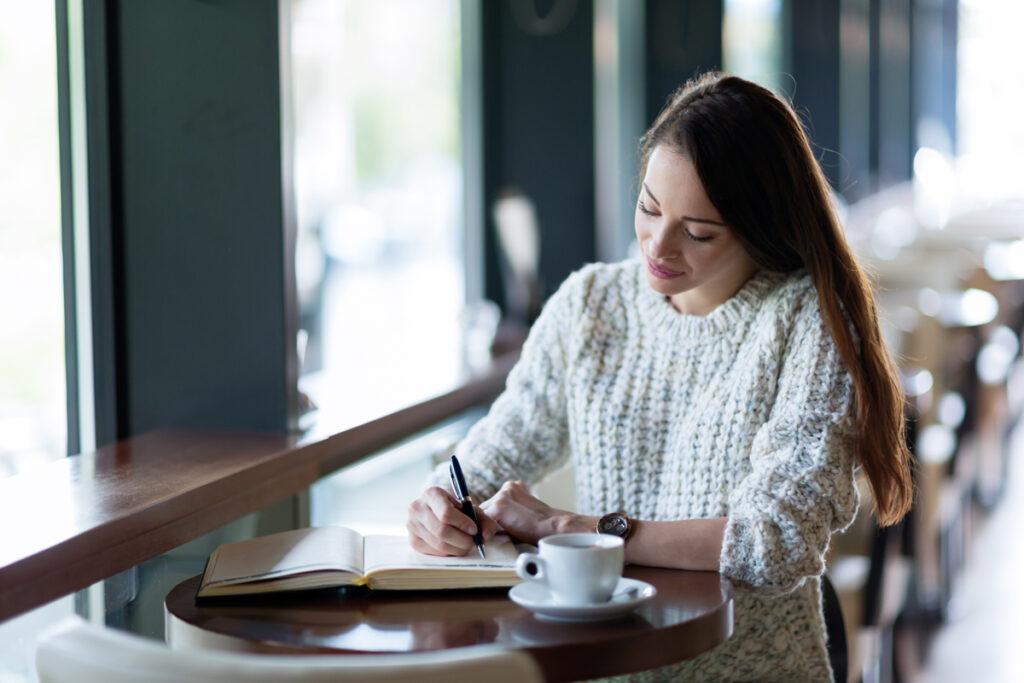 Píšete si denník