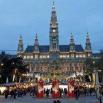 Vianočné trhy začínajú v susednej Viedni