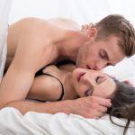 Bolestivý sex a vyšetrenia v poriadku