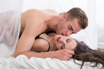 Bolestivý sex