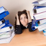 Stres na pracovisku