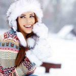 Zimný beauty manuál