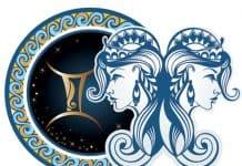 Blíženci na mesiac január