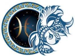 Ryby na mesiac január