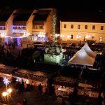 Čarovné Vianoce v Trnave