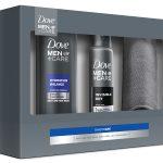 Darčekové balíčky pre starostlivých mužov