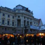 Čo môžete čakať na Vianočných trhoch v Bratislave