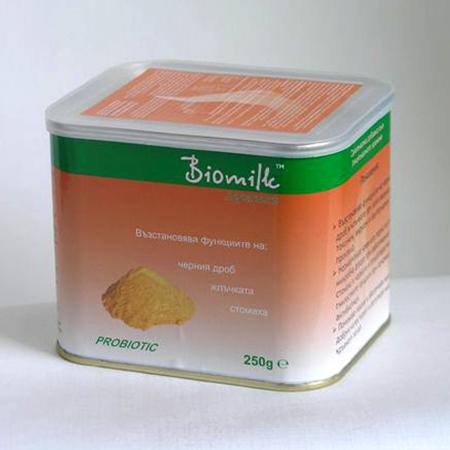 Biomilk