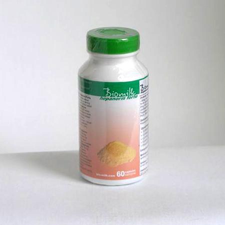 Biomilk Hepanorm Forte