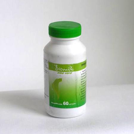 Biomilk Aloe Vera