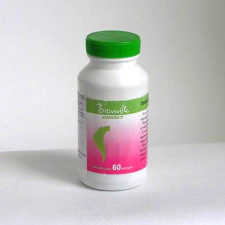Biomilk Comfort