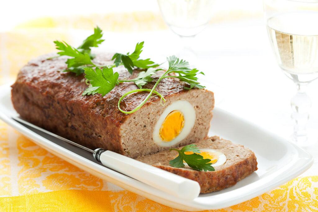 Šťavnaté mäso